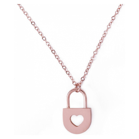 VUCH Key Rose gold