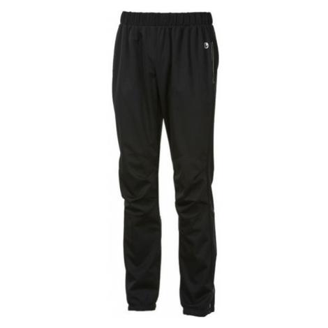 Progress STRIKE MAN černá - Pánské zateplené kalhoty