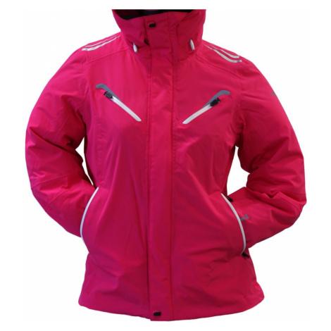 Lyžařská bunda Halti Force W - růžová