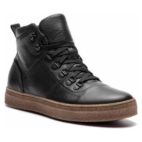 Kotníková obuv GINO ROSSI - Square MTU162-304-0459-9999-T 99/99