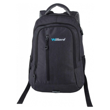 Willard BRETT 20 černá - Městský batoh