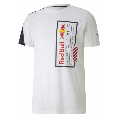 PUMA RED BULL RACING LOGO TEE 596221-03