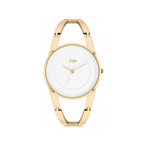 STORM ODESA GOLD, Dámské náramkové hodinky