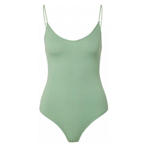EDITED Tričkové body 'Braelyn' zelená
