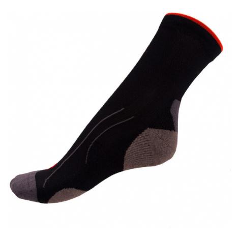 Ponožky Puma černé (141006001 200) S
