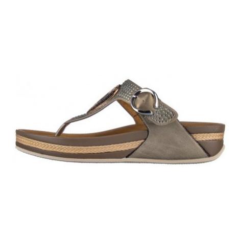 Pantofle RIEKER V1460-62