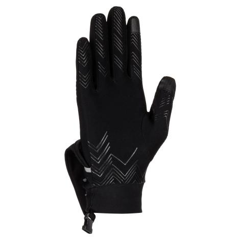 Unisex strečové rukavice KILPI DRAG-U černá