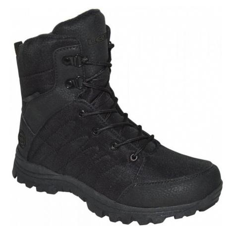 LOAP NORWICH Pánská zimní obuv SBM1759V11V pirátská černá