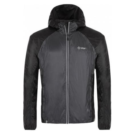 Pánská bunda KILPI AROSA-M černá
