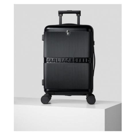 Kufr Karl Lagerfeld K/Ikonik Hardcase Trolley