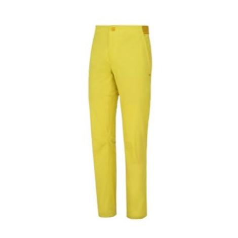 Wild Country pánské kalhoty Session, žlutá