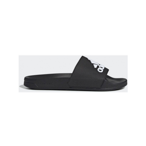 Adidas Pantofle Adilette Shower Černá