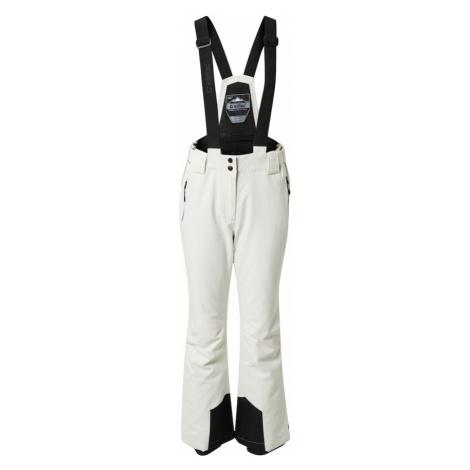 KILLTEC Outdoorové kalhoty bílá