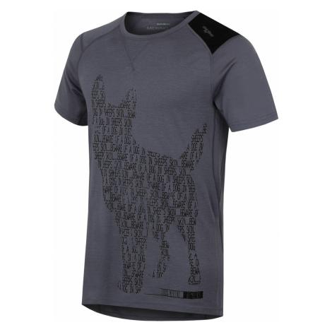 Pánská sportovní trička HUSKY