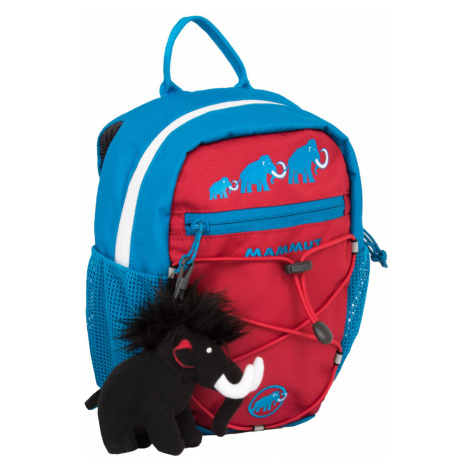 Mammut First Zip 4 L Imperial-inferno