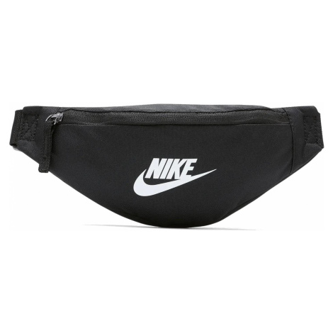Ledvinka Nike Heritage Waistpack Černá