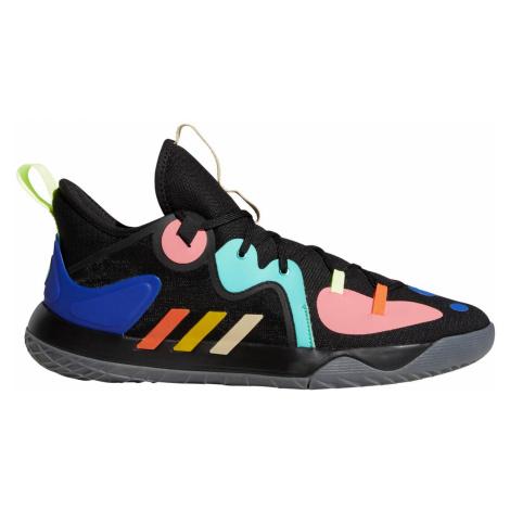 Basketbalová obuv adidas Harden Stepback 2 Černá / Více barev