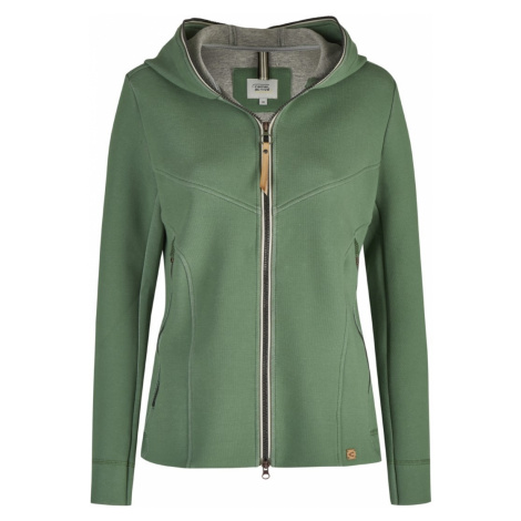 Bunda Camel Active Jacket - Zelená