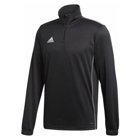 Tréninková mikina Adidas Core 18 Training Top Černá