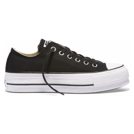 Converse Chuck Taylor All Star Lift černé 560250C