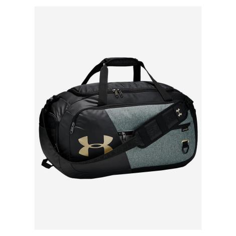 Undeniable 4.0 Medium Sportovní taška Under Armour Černá