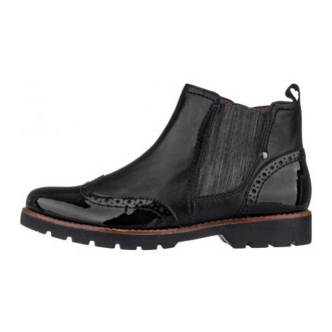 Kotníčková obuv JANA 25400-27/001