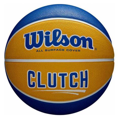 Wilson CLUTCH basketbalový míč vel. 6