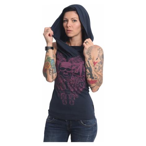 Tílko Yakuza Dark Tribe Shirt