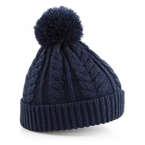 Zimní čepice KNIT Snowstar Beechfield