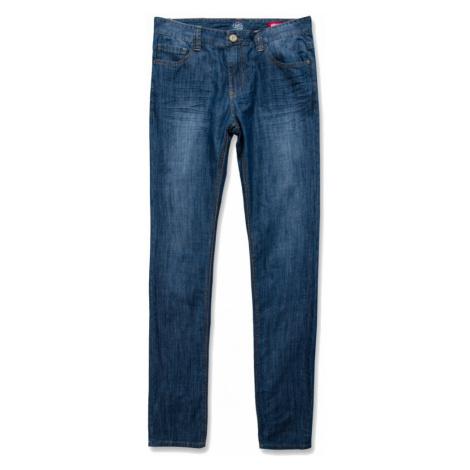 Kalhoty Heavy Tools Fear indigo