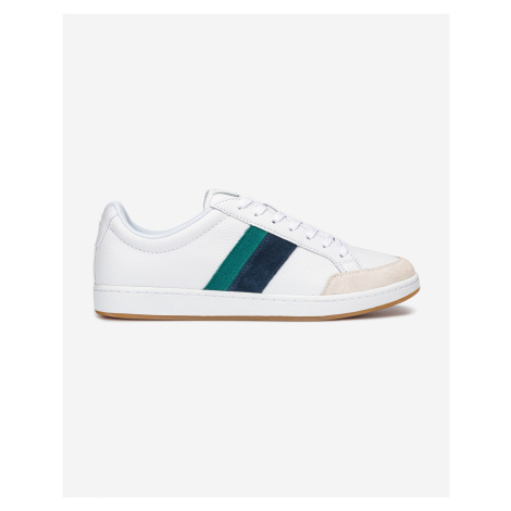 Carnaby Ace Tumbled Tenisky Lacoste