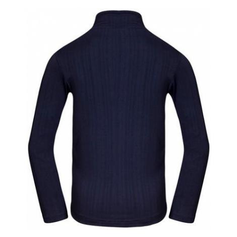 Dětské prádlo - triko Alpine Pro SIGNORO - modrá