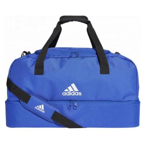 adidas TIRO DU BC modrá - Sportovní taška