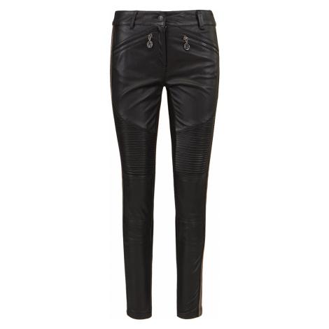 Kalhoty Sportalm LUNA černá