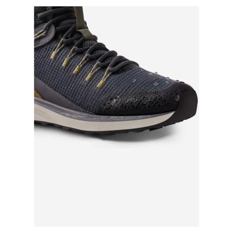 Trailstorm Mid Outdoor obuv Columbia Modrá