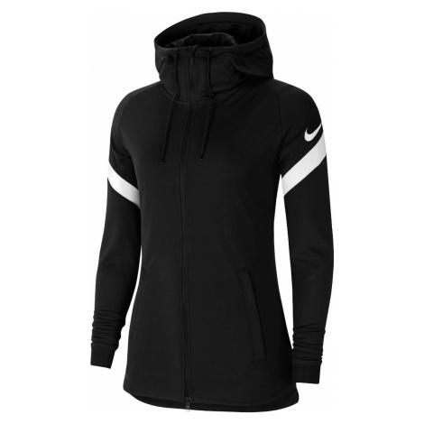 Dámská bunda Nike Strike 21 Černá / Bílá