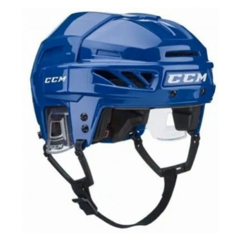 CCM 50 HF SR modrá - Hokejová helma
