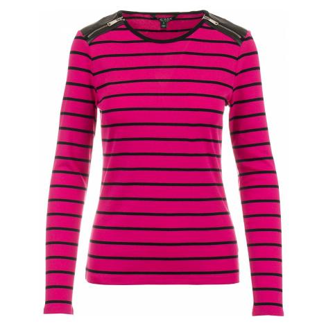 Ralph Lauren dámské tričko růžové