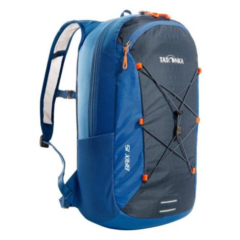 Tatonka BAIX 15 Cyklistický batoh 10012581TAT blue