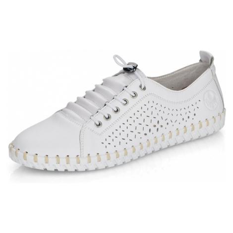 Dámská obuv Rieker L1367-80