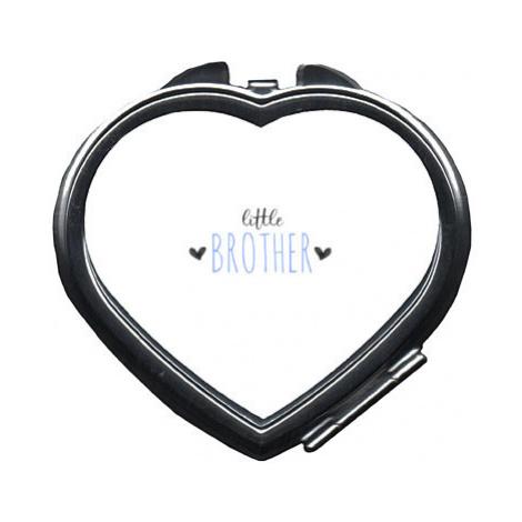 Zrcátko srdce Big brother