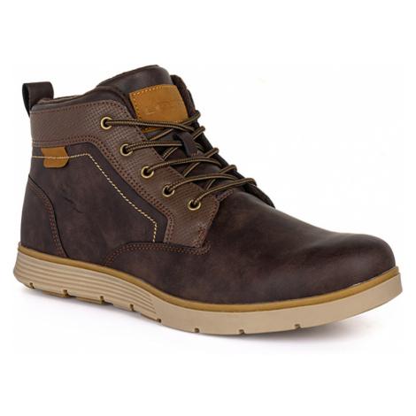 LOAP ONICS Pánské zimní boty CSM2010R93R Bison / Brown