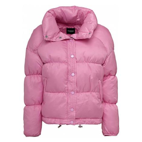 Dámská zimní bunda Guess