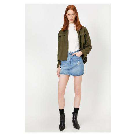 Koton Skirt