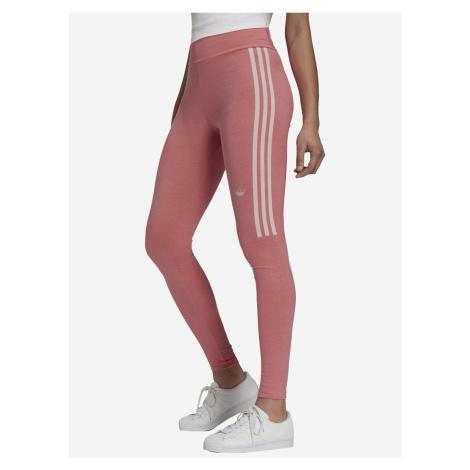 Fakten Legíny adidas Originals Růžová
