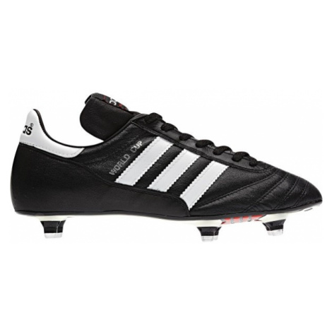 adidas WORLD CUP černá - Pánské kopačky