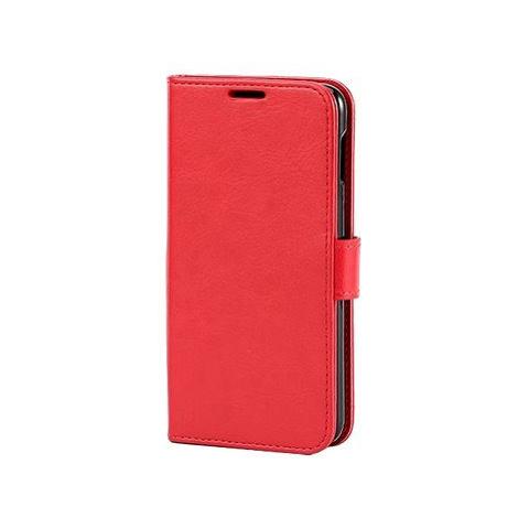 Epico Flip pro Samsung Galaxy S10e - červené