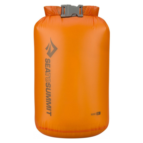 Vak Sea to Summit Ultra-Sil Nano Dry Sack 2l Barva: orange