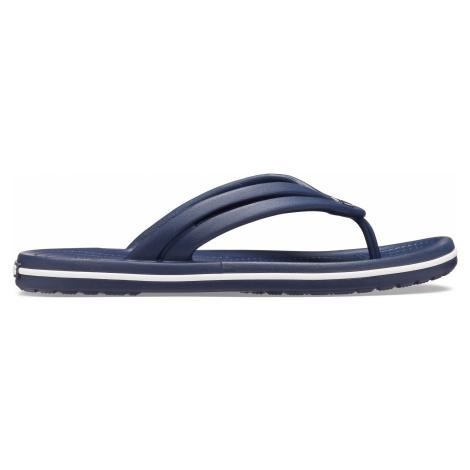 Crocs Crocband Flip W Navy W9