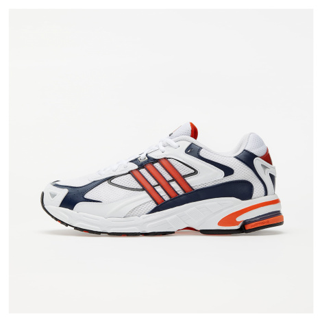 adidas Response CL Ftwr White/ Collegiate Orange/ Collegiate Navy
